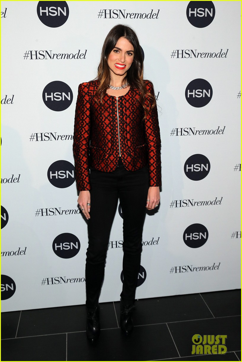 nikki reed hsn digital redesign celebration 01