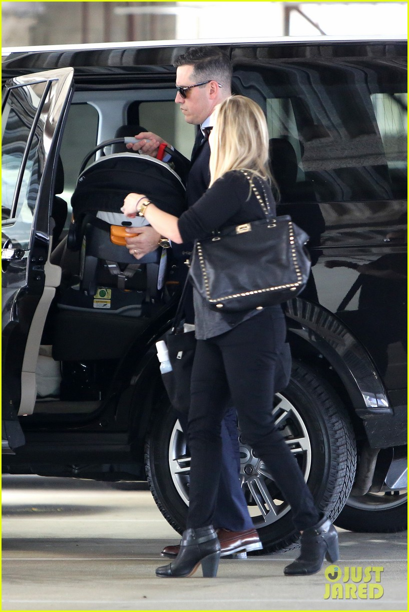 reese witherspoon doctors appointment with tennessee 282800845