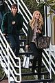 ryan reynolds rosie huntington whiteley separate fred segal outings 04