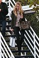 ryan reynolds rosie huntington whiteley separate fred segal outings 15