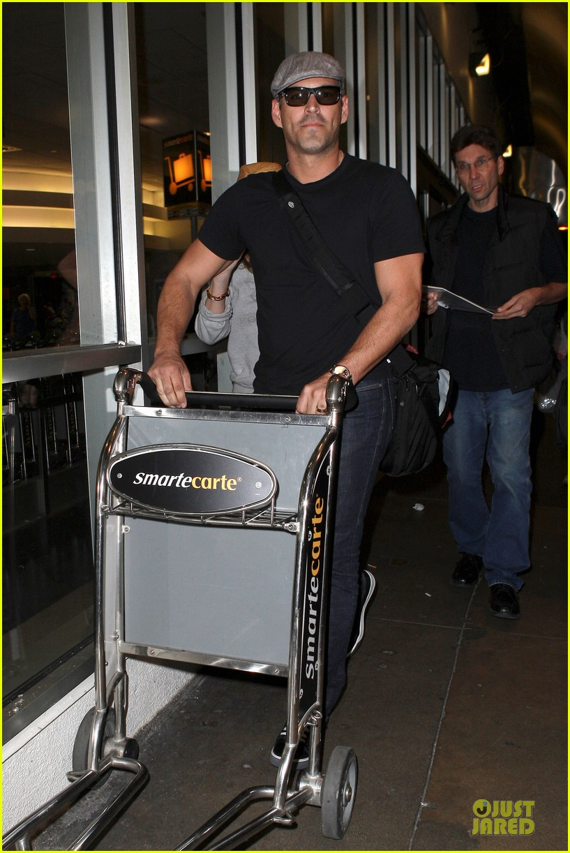 leann rimes traveling sick with eddie cibrian 14