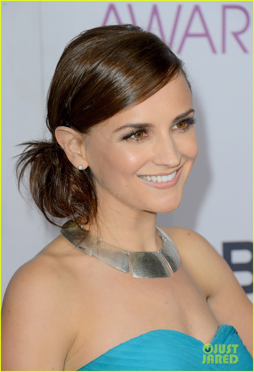 rachael leigh cook peoples choice 2013 162787773