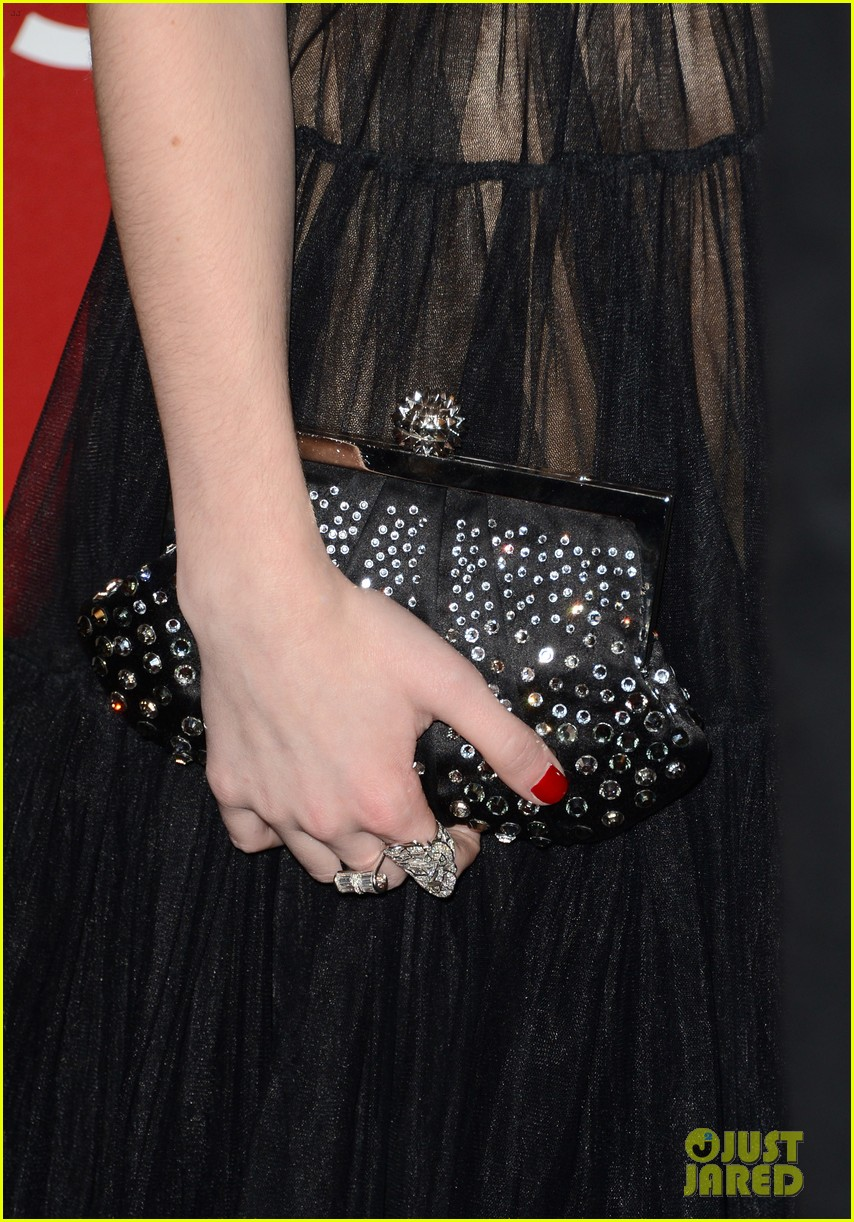 emma roberts instyle party 11