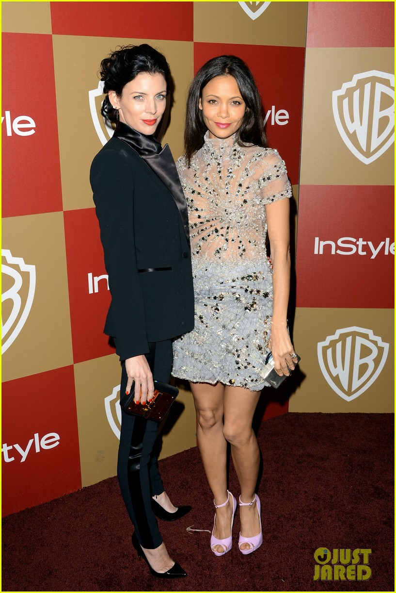 liberty ross thandie newton instyle golden globes party 19