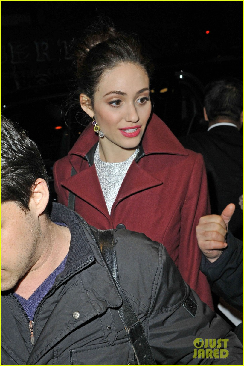 emmy rossum late night with jimmy fallon appearance 07