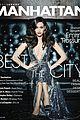 emmy rossum glamorizes manhattan magazine 05