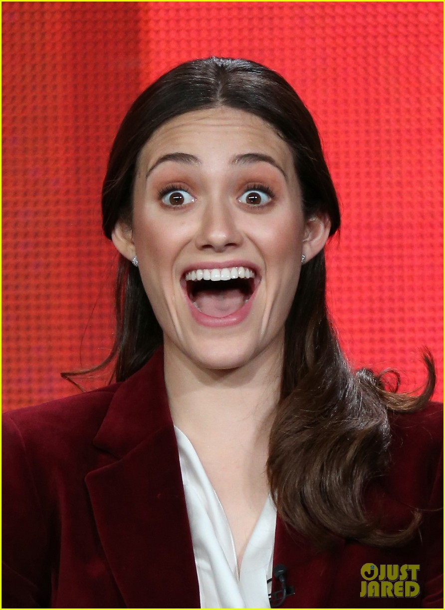 emmy rossum kristen bell showtime tca tour panel 122790063