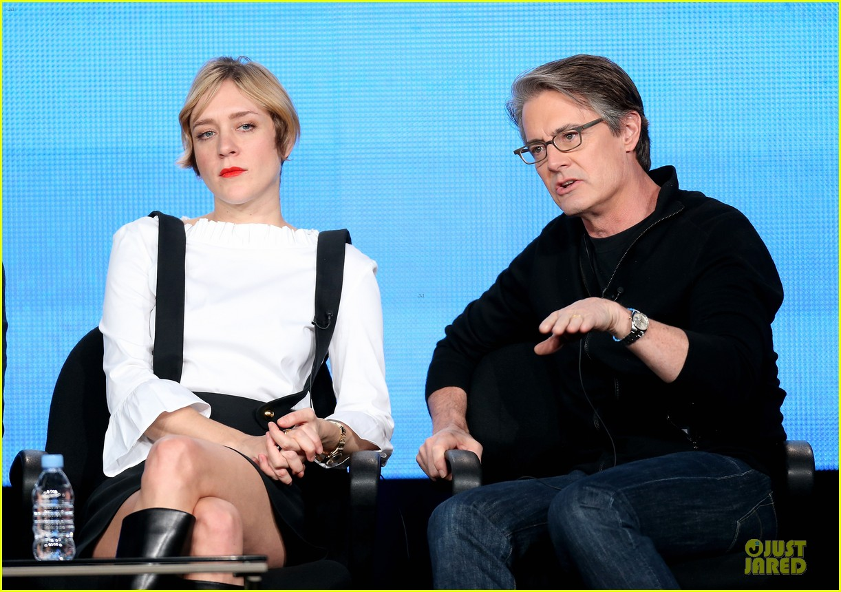 chloe sevigny & carrie brownstein porlandia tca panel 162785115
