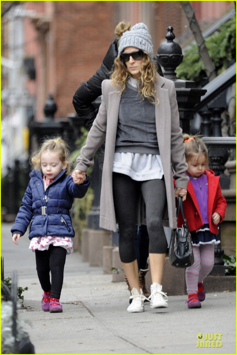 sarah jessica parker approves of the carrie diaries 04