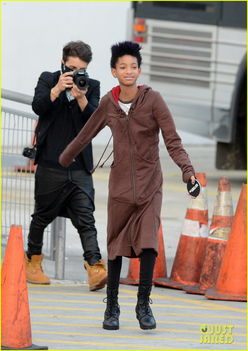 willow jaden smith believe tour in miami 03
