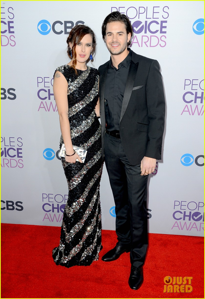brittany snow peoples choice 2013 05