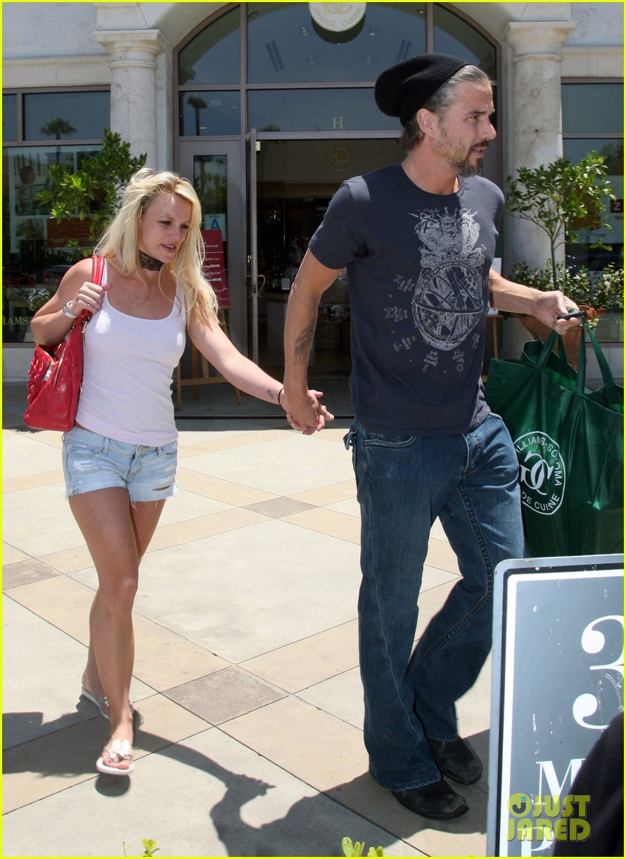 britney spears jason trawick split relationship in photos 16