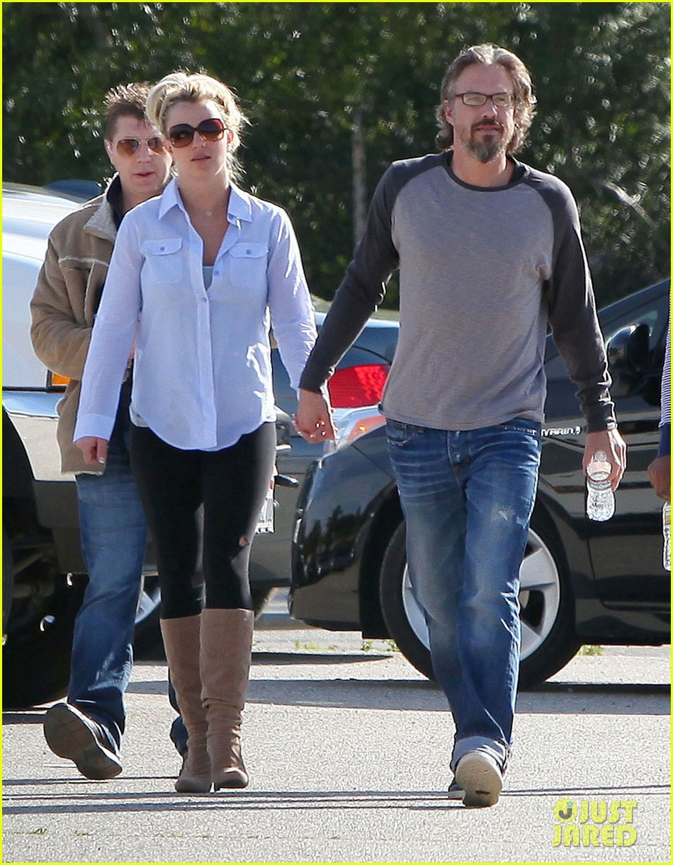 britney spears jason trawick split relationship in photos 412789499