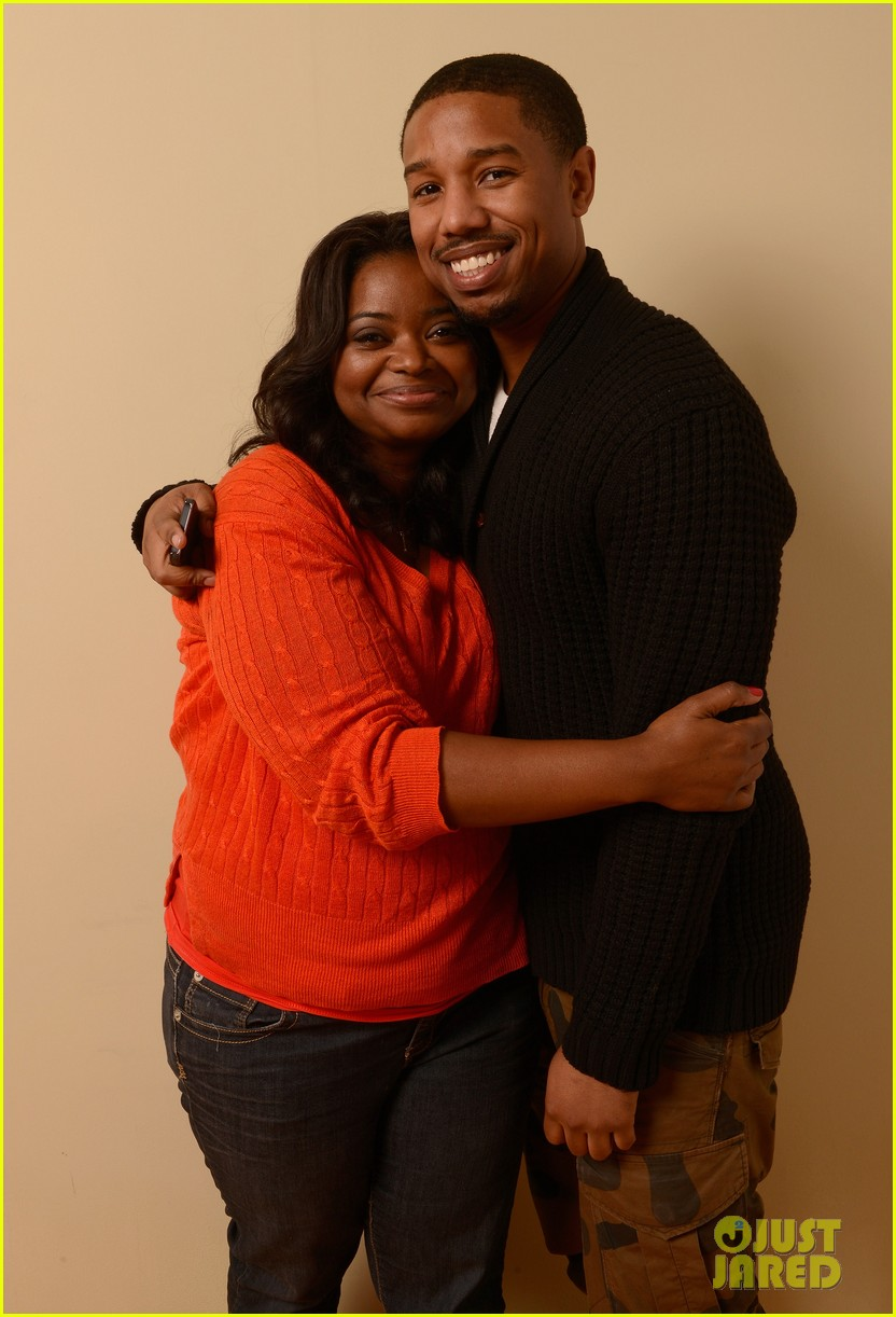 octavia spencer michael b jordan fruitvale at sundance 02