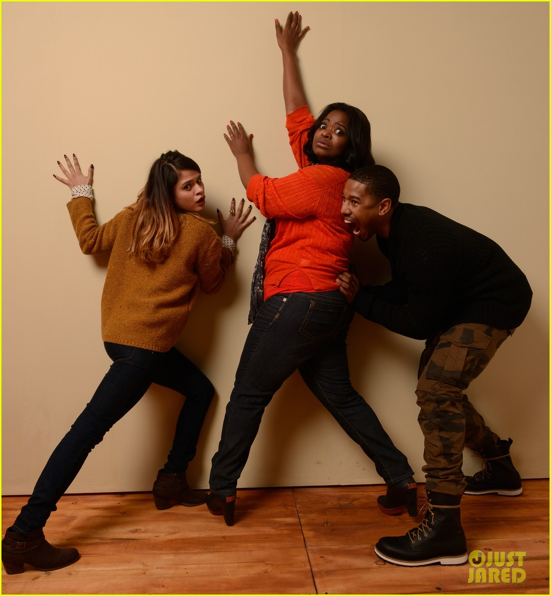 octavia spencer michael b jordan fruitvale at sundance 13