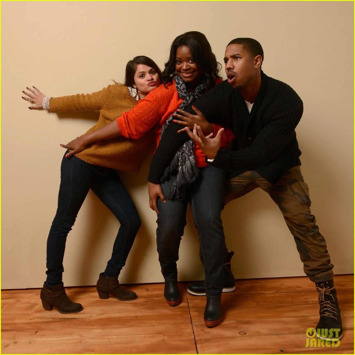octavia spencer michael b jordan fruitvale at sundance 152795113