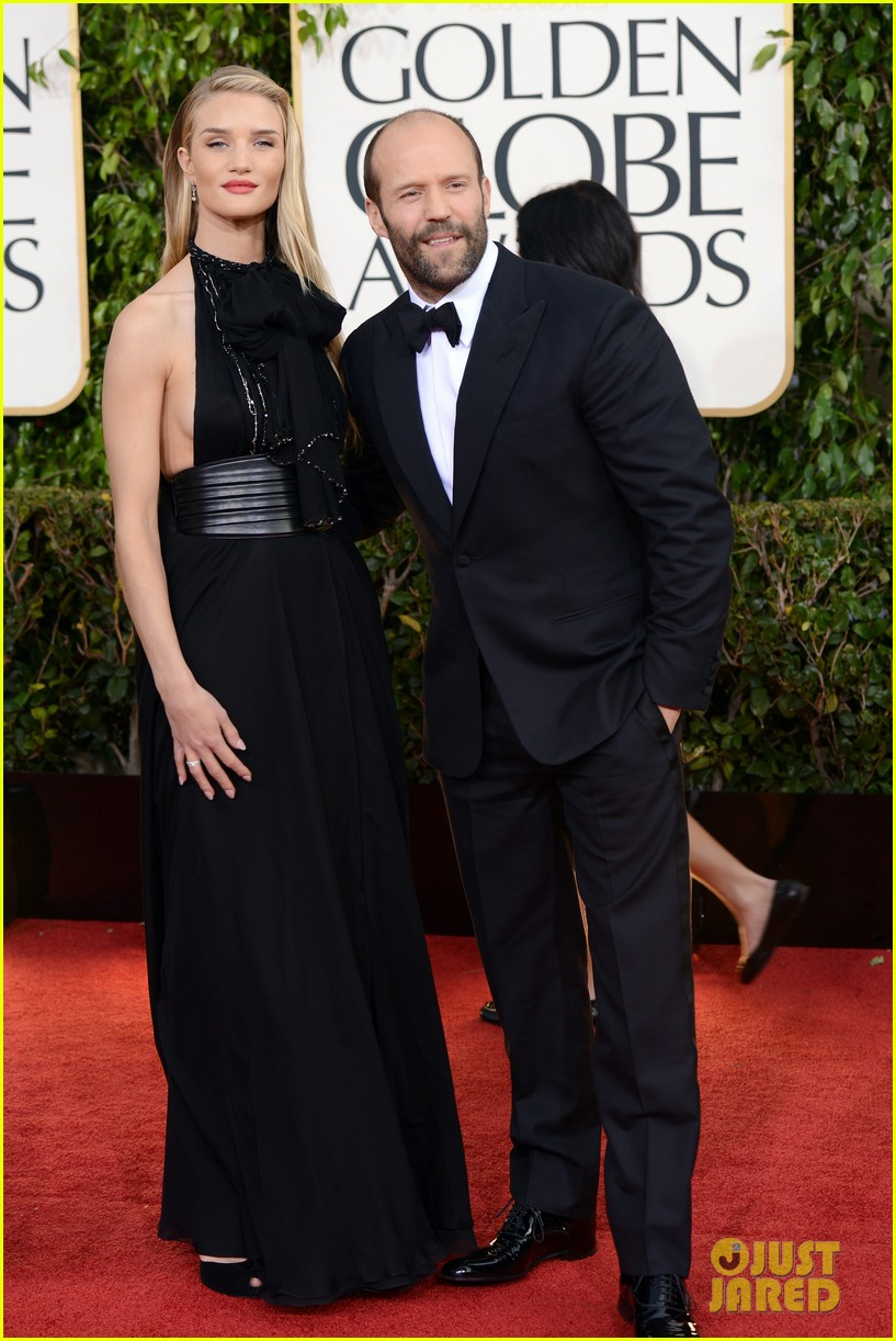 rosie huntington whiteley jason statham golden globes 2013 05