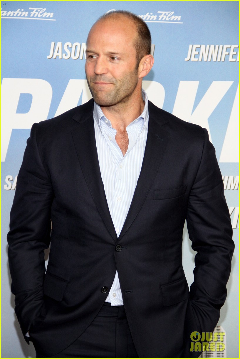 jason statham parker berlin moscow premieres 14