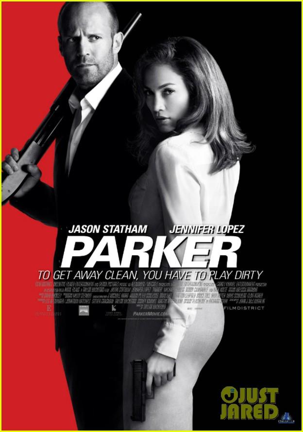 jason statham jennifer lopez new parker poster and featurette 03