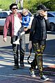 gwen stefani gavin rossdale runyon canyon kids 13