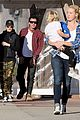 gwen stefani gavin rossdale runyon canyon kids 17