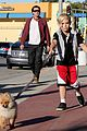 gwen stefani gavin rossdale runyon canyon kids 26