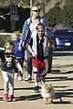 gwen stefani gavin rossdale runyon canyon kids 45
