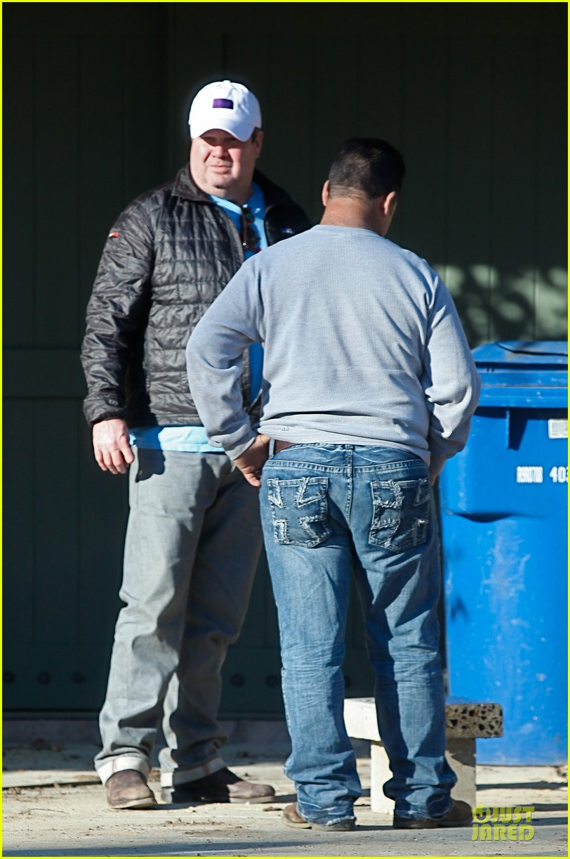 eric stonestreet  wants to entertain & bring a character to life 07