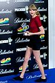 taylor swift 40 principales performance watch now 15