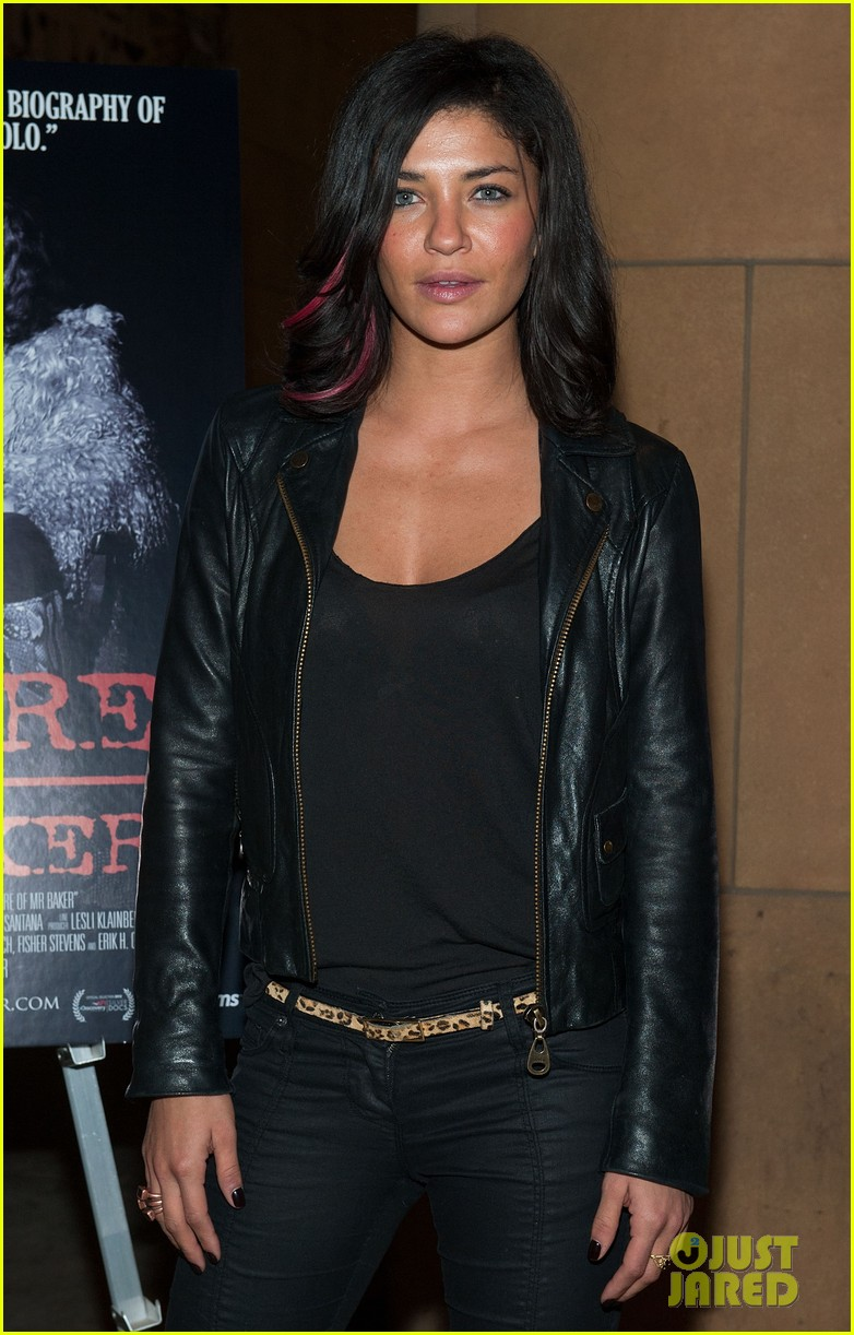 jessica szohr jeremy piven beware of mr baker screening 10