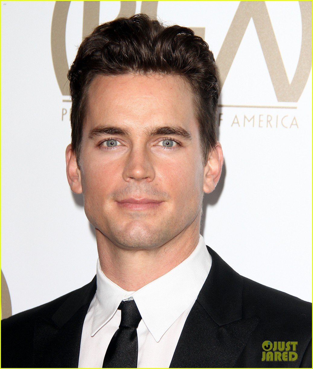 matt bomer channing tatum producers guild awards 052799183