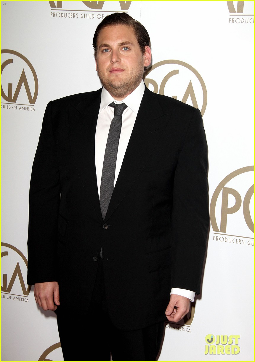 matt bomer channing tatum producers guild awards 12