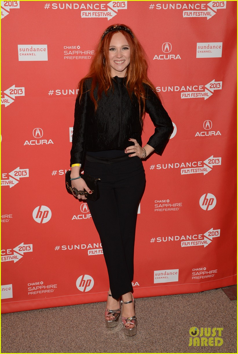 juno temple jane lynch afternoon delight sundance premiere  13