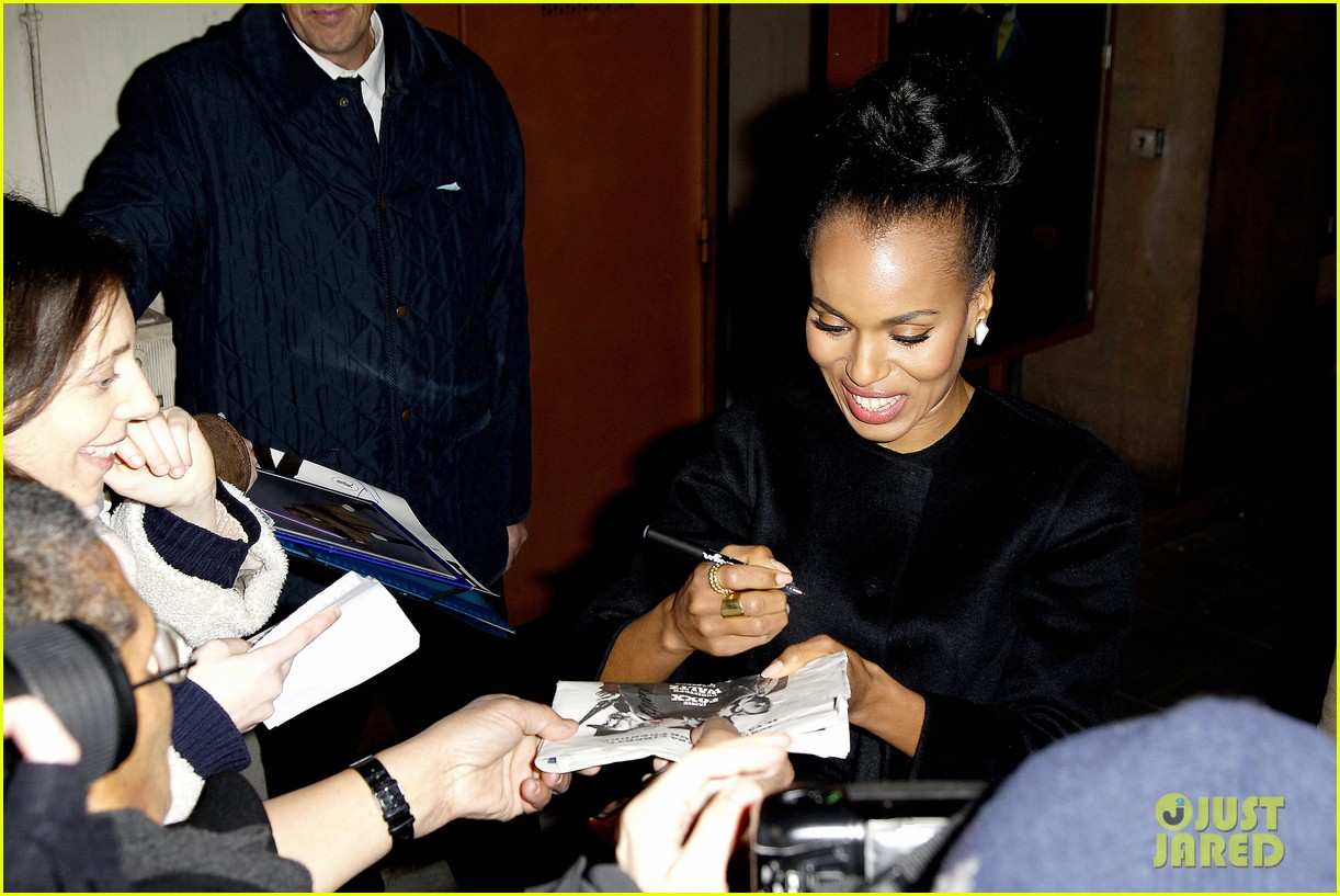 kerry washington jamie foxx django unchained paris premiere 222786427