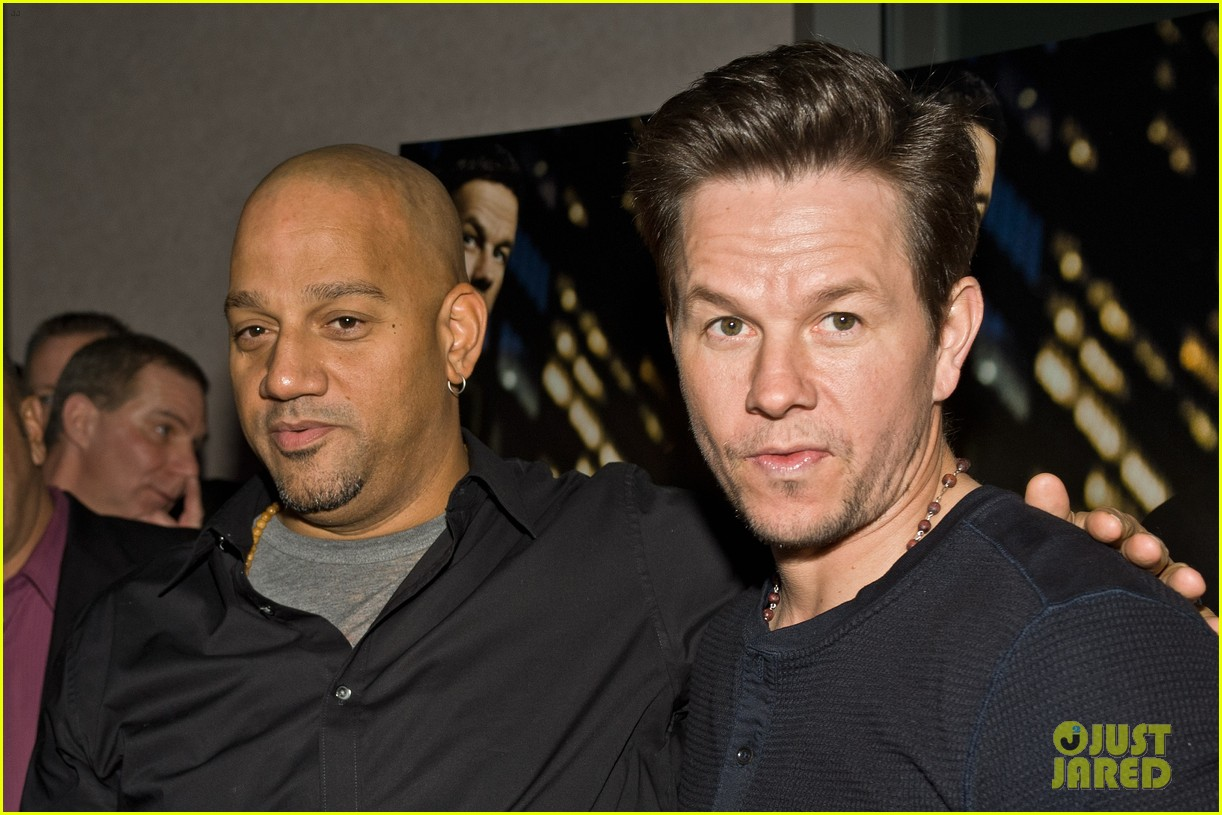 mark wahlberg broken city screening 022786105