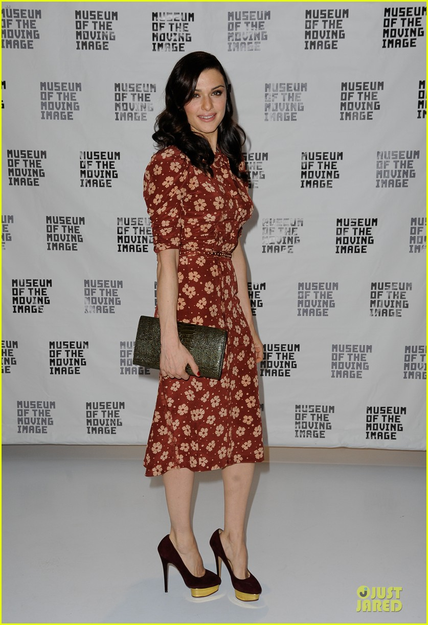 rachel weisz the deep blue sea new york screening 03