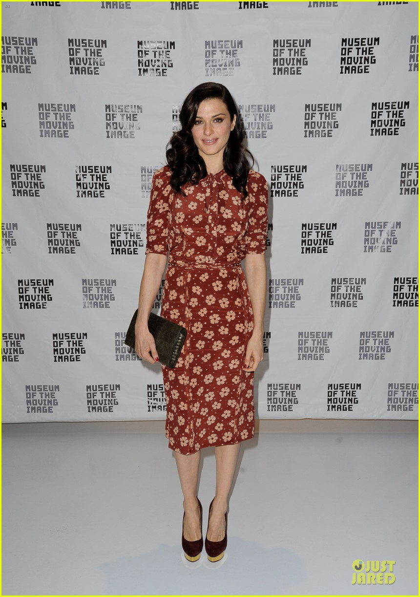rachel weisz the deep blue sea new york screening 05