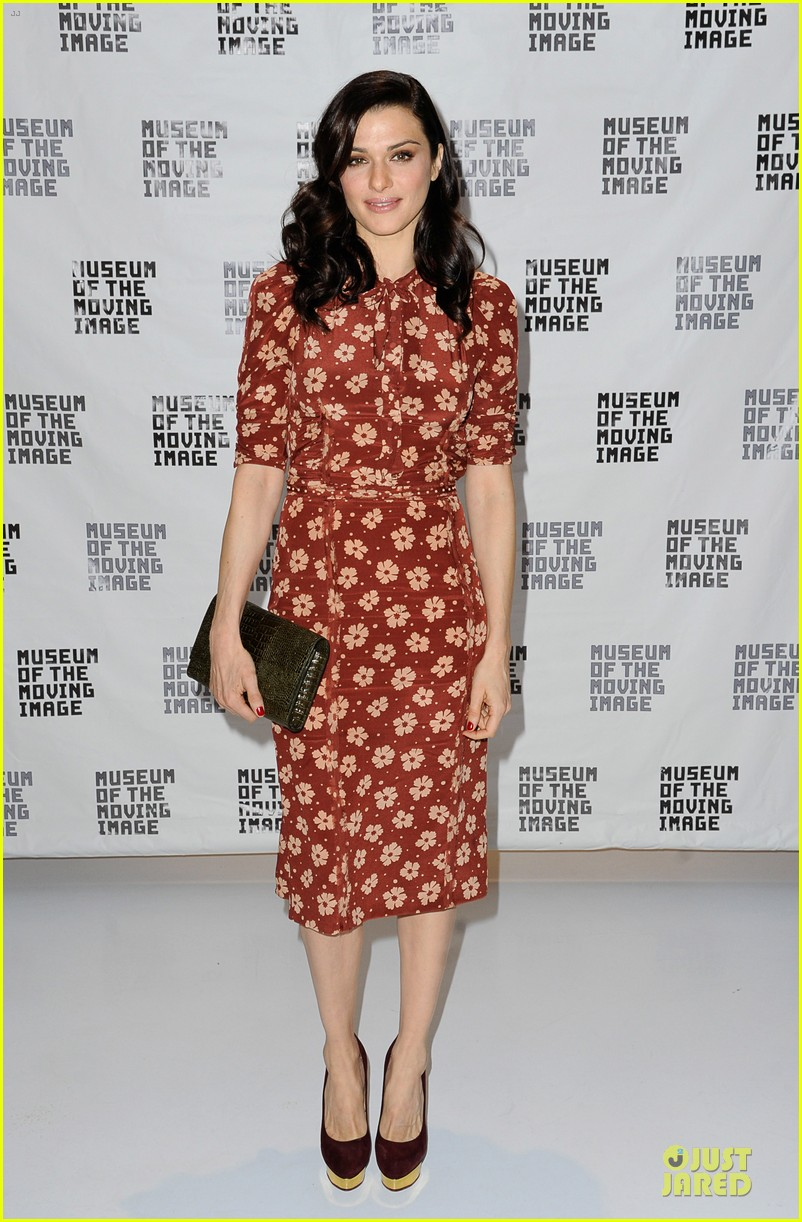 rachel weisz the deep blue sea new york screening 062787342