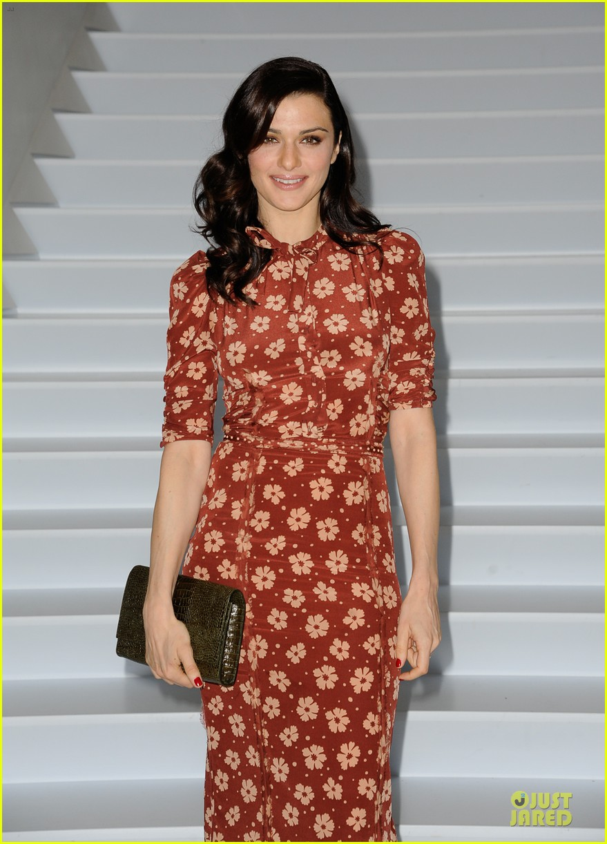 rachel weisz the deep blue sea new york screening 09