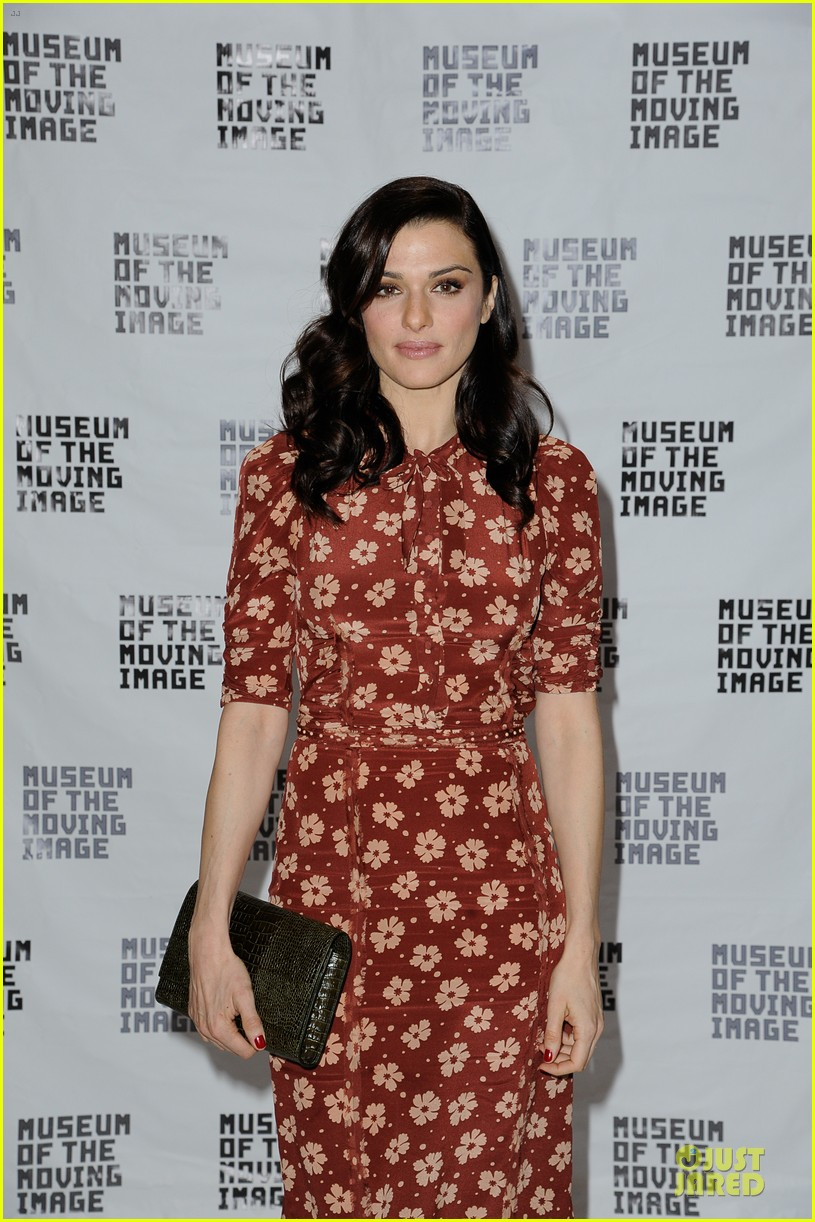 rachel weisz the deep blue sea new york screening 10