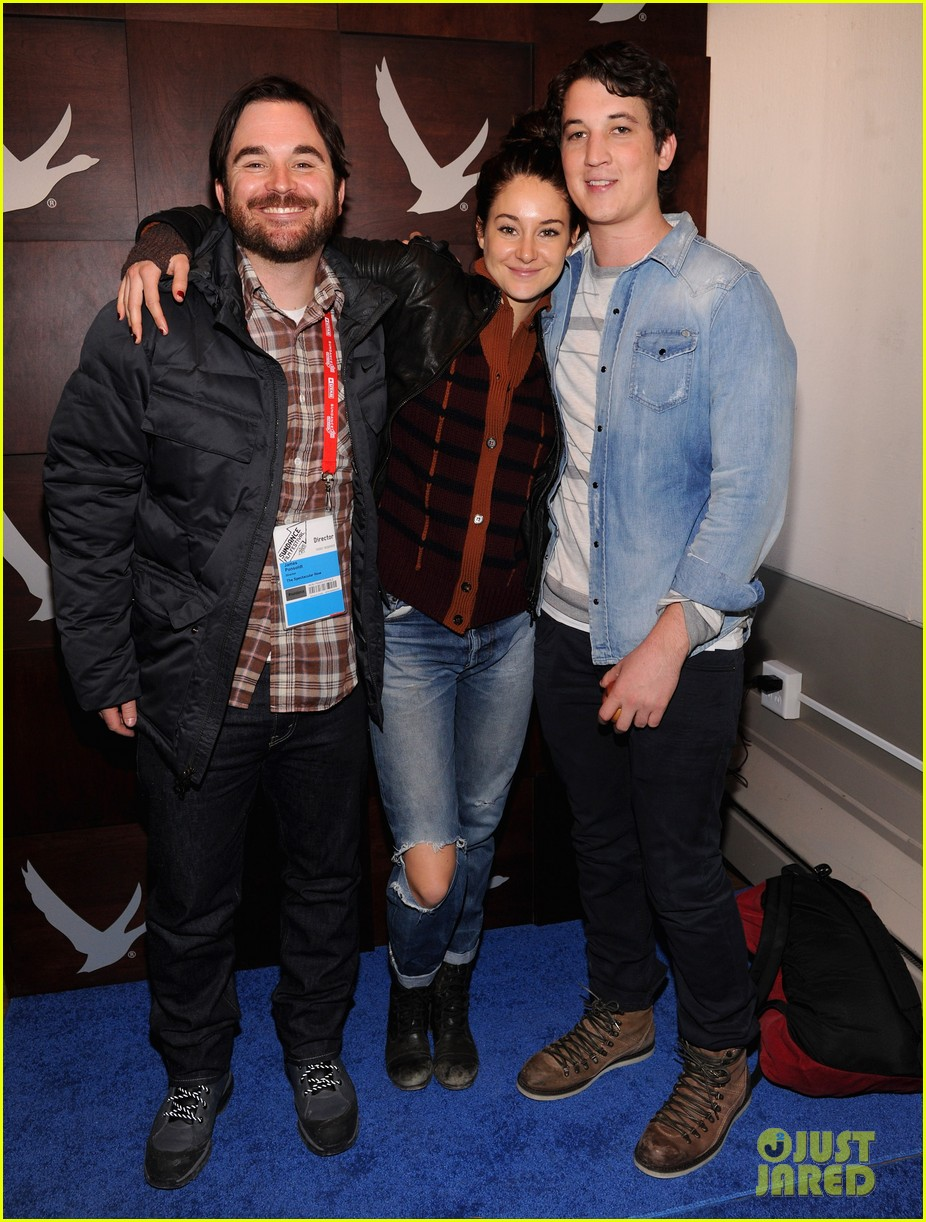 shailene woodley sundance film festival day two 01