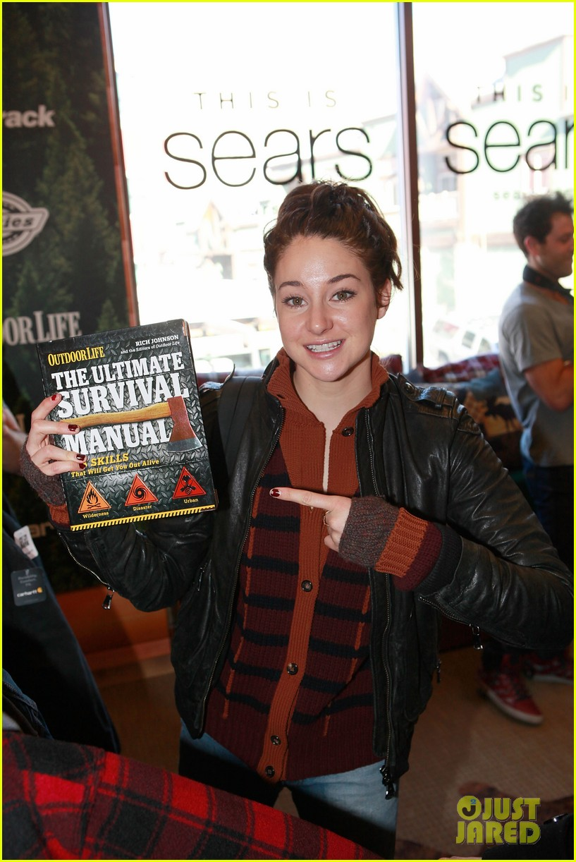 shailene woodley sundance film festival day two 02