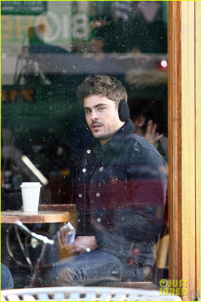 zac efron at any price trailer 02