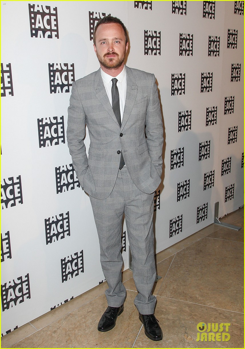 eliza coupe aaron paul ace eddie awards 2013 10