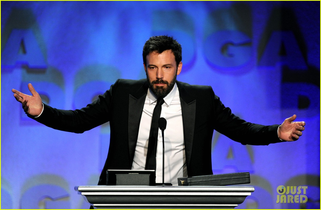 ben affleck wins dga award 2013 despite oscar snub 10