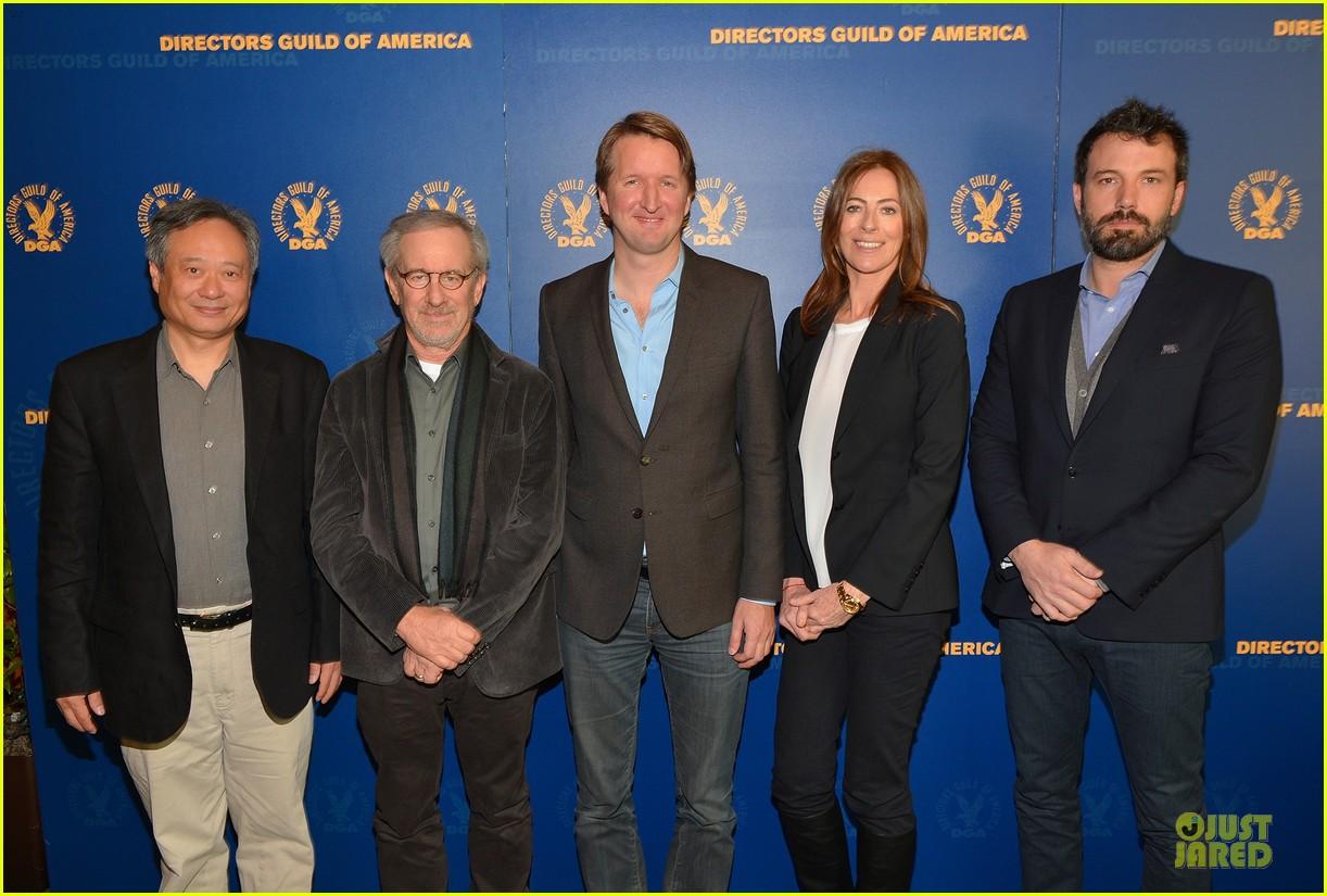 ben affleck directors guild of americas awards presidents breakfast 10