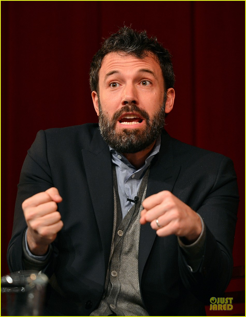 ben affleck directors guild of americas awards presidents breakfast 24