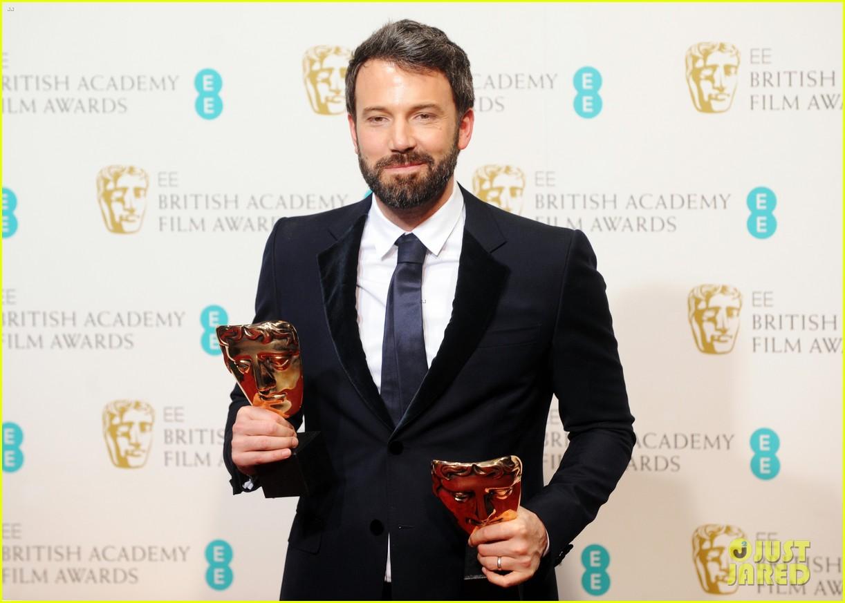 ben affleck wins baftas best director best film 2013 05