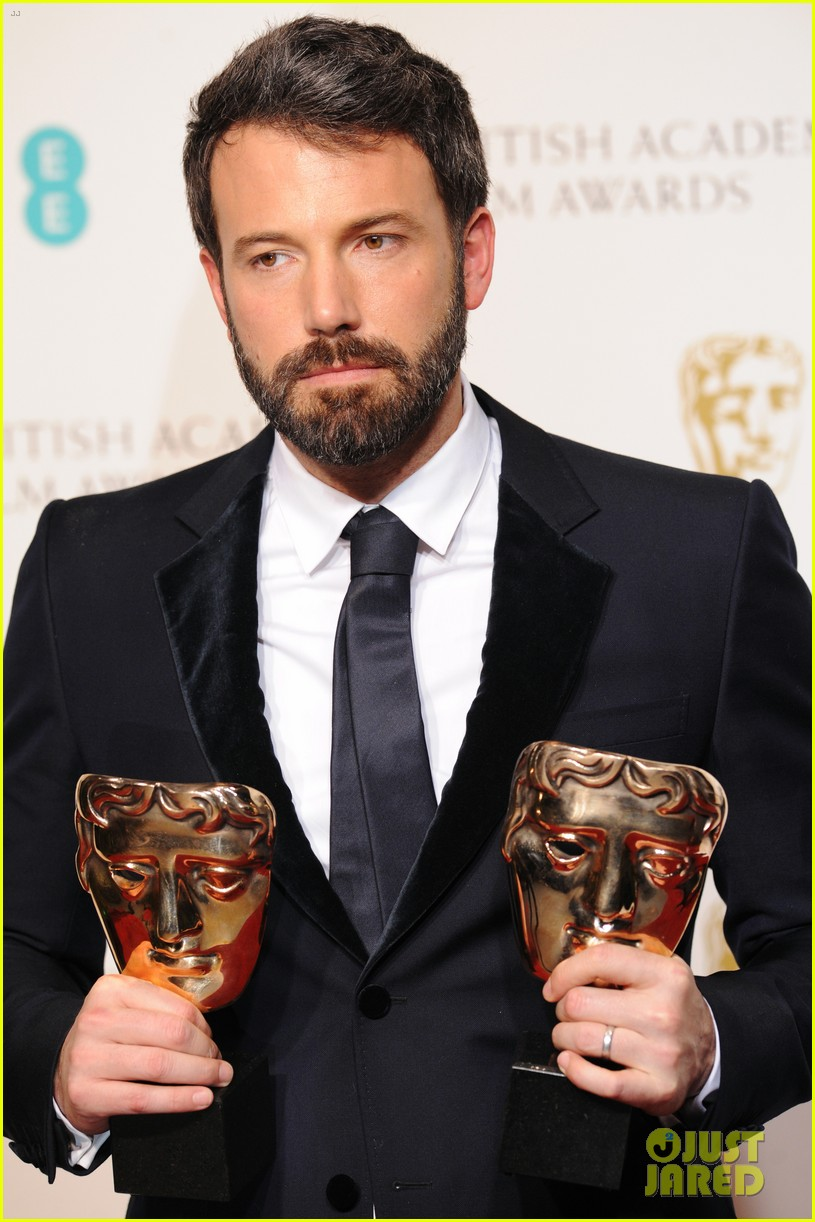 ben affleck wins baftas best director best film 2013 07