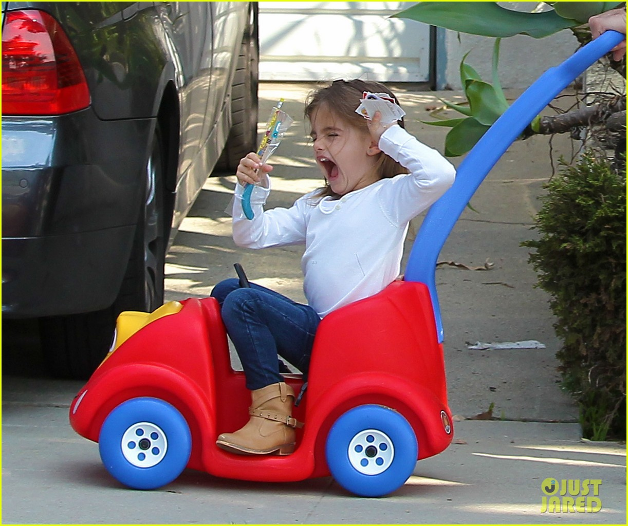 alessandra ambrosio park day with the family 22